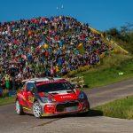 România și Simone Tempestini, locul 6 în Campionatul Mondial de Raliuri (WRC)