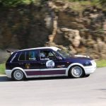 'Pasionați auto UK' la Romania Rally Challenge