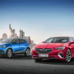 Premierele mondiale Opel la Salonul Auto Internațional de la Frankfurt
