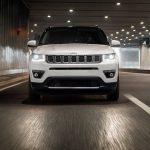 Jeep Compass obține punctaj maxim la testele EuroNCAP