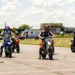 CN SuperMoto și Track Day Arad