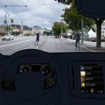 Noul SUV Volvo XC40 redefinește experiența urbană printr-un design inspirat de siguranța la volan