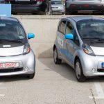 Primul serviciu de car sharing din România cu mașini exclusiv electrice