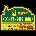 Cotnari Rally Iasi, evenimentul auto al anului 2017 in Romania