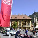 Kronstadt Classic Rally 2017