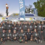 Cupa DACIA – Record de participare, niciun loc consolidat pe podiumul final la Raliul Iașului 2017