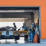 Motor Park România: triumful tripletei Broggi-Unchiașu-Nicolae pe modelul Ginetta G50 GT4