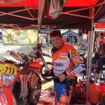 """Mani Gyenes medalie de aur la """"Olimpiada Motociclismului"""""""
