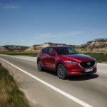 Mazda prezintă cele mai recente modele Jinba Ittai la IAA