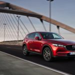 5 stele Euro NCAP pentru noua Mazda CX-5