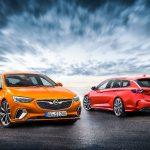 Opel la cea de-a 67-a ediție a Salonului Auto Internațional de la Frankfurt