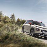 Premieră mondială pentru noul SUV Compact C3 Aircross