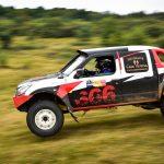 TRANSCARPATIC Rally Raid 2017, leagănul pasiunii