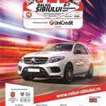 Titlul de campion național se decide la Raliul Sibiului UniCredit Leasing 2017