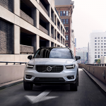 Noul XC40 completează gama Volvo pentru segmentul SUV premium
