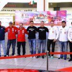 Raliul Sibiului UniCredit Leasing 2017: echipajele locale