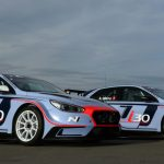 Hyundai i30 N TCR va concura in campionatul TCR International Series