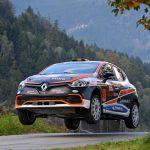 Premieră: Alex Filip și Bogdan Iancu iau startul la Rallye Liezen în Austria