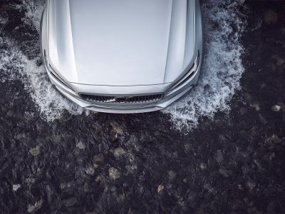 Volvo Cars spune stop poluării oceanelor prin campania Volvo Ocean Race