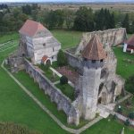 Raliul Sibiului Unicredit Leasing 2017: Abația de la Cârța