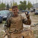 Adi Raduta este noul campion Est European la motocross