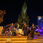 Claudiu Barbu: cateva cuvinte despre aventura spre Baja Troia – Turcia