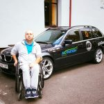 Ciprian Lupu, forlighter la Trofeul Opel