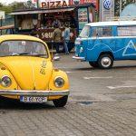Déjà-vw #3: Sărbătoarea istoriei și a tehnologiei Volkswagen