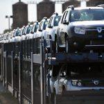 Parteneriatul dintre GEFCO România și Automobile Dacia se extinde pe noi piețe de distribuție
