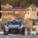 Hyundai Motorsport pastreaza sanse matematice la titlu dupa Raliul Spaniei