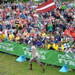 Nokian Tyres continuă să susțină Campionatul mondial de orientare