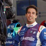 Pilotul oficial BMW António Félix da Costa va concura pentru MS&AD Andretti în al patrulea sezon din Campionatul FIA Formula E