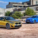 Noul BMW X2, un nou tip de automobil intra pe scena
