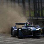 MS&AD Andretti şi BMW au testat la Valencia