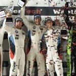 Bill Auberlen, victorios la a 400-a cursă pentru BMW