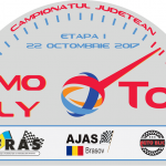 Promo Rally TOTAL, la start