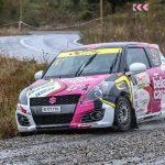 Radu Necula este noul campion din Cupa Suzuki