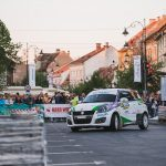 Restricții de circulație – Raliul Sibiului UniCredit Leasing 2017
