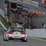 BTCC: West Surrey Racing şi BMW câştigă titlurile la echipe, respectiv constructori