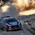 Inceput pozitiv pentru Hyundai Motorsport in Spania, Mikkelsen lider la debut