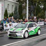 ProRally Team Brașov, surpriza sezonului 2017 al CNRD