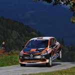Ultima provocare din Tour European Rally