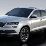 Noua ŠKODA KAROQ – un SUV compact cu spațiu generos, tehnologie de ultimă oră și preț competitiv
