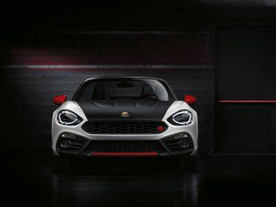 Auto Italia la Salonul Auto București și Accesorii 2017