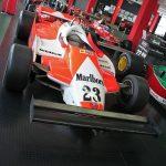 Alfa Romeo se intoarce in Formula 1