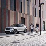 Premieră națională: Volvo XC40 este expus la Băneasa Shopping Center și la Salonul Auto București