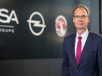 Opel/Vauxhall – implementarea planului strategic PACE!