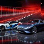 Botezul focului: noul BMW M8 GTE marchează și revenirea BMW în celebra cursă de 24h de la LeMans după o pauză de 8 ani