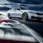 Premieră mondială: Accesorii Originale BMW M Performance pentru noul BMW M5