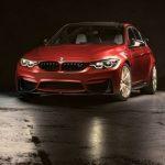 Premieră mondială: BMW M3 30 Years American Edition